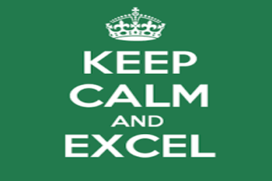 I will  Provide Excellent Service In Excel, Macro, Vba, Formula