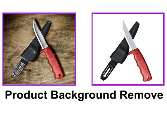 I will professionally REMOVE PRODUCT BACKGROUND from any 10 images