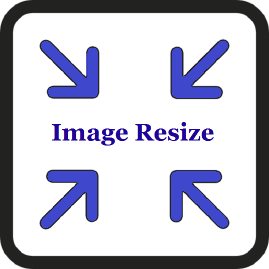 I will mass resize your images to a specific resolution