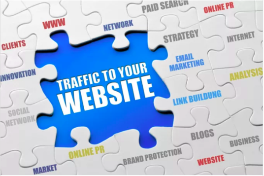I will drive UNLIMITED genuine real Website TRAFFIC for 6 months