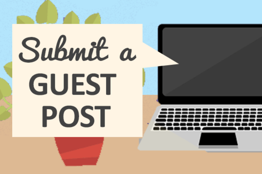 I will publish your guest post on my blog for permanent  backlinks
