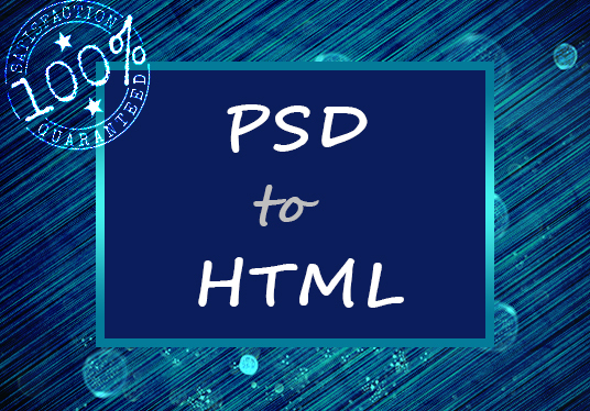 I will Create Stunning Landing Page With Html And Css