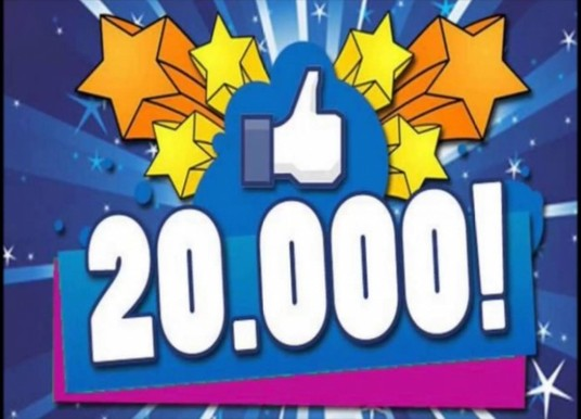 I will provide 20,000 Facebook Fan Page likes
