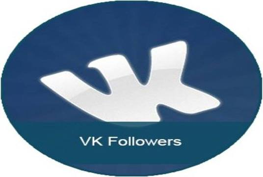 I will Give you 200 VKontakte Followers