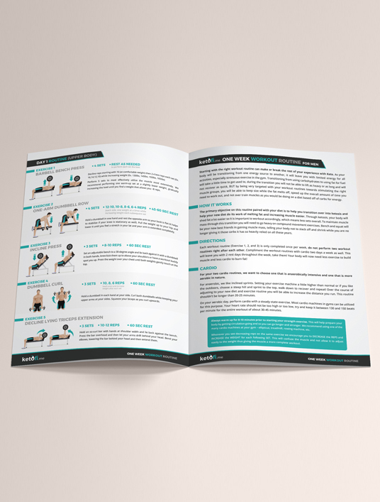I will design an EYE CATCHING magazine, catalog or booklet