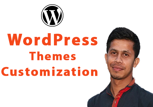 I will Do WordPress Themes Customization quickly