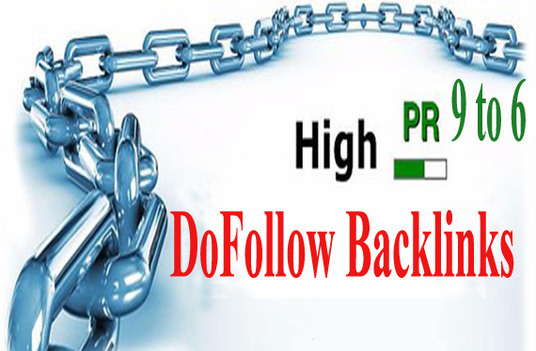 I will Create 60 DoFollow Backlinks Google Rankings Your Website