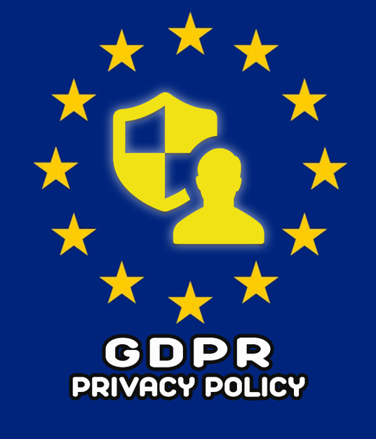 I will create a GDPR Compliance Privacy Policy for your website