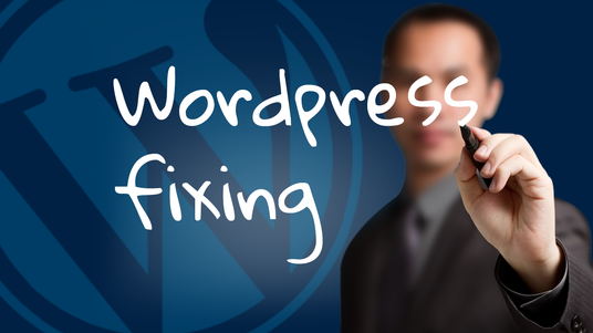 I will fix WORDPRESS   ERRORS or ISSUES within hours