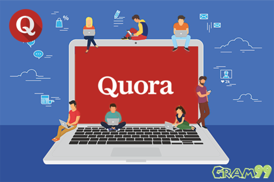 Get 30 HQ worldwide Quora upvotes with real profile