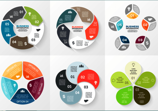I will Create Stunning Infographic(s) Designe For You
