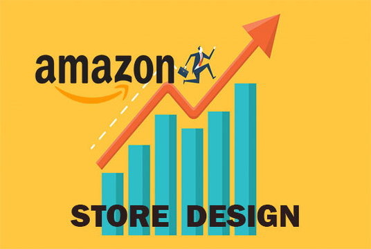 I will Create Awesome  Storefront For Your Amazon Products