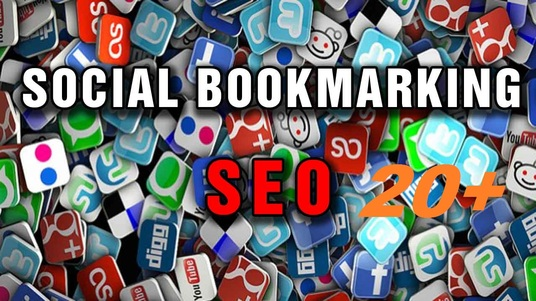 I will Promote Your Website By Bookmarking On 20+ High Quality Social Sites And Also Submitted Ur