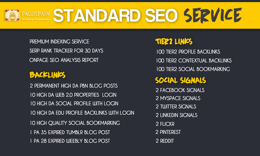 cccccc-do ALL IN ONE Ultimate SEO Service