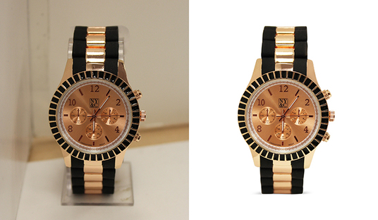 I will do 20 Product image background Removal Service professionally