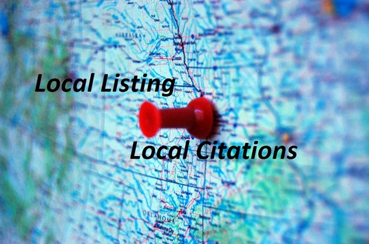 Create 40 USA or UK Live local Citations for your local Business Listing