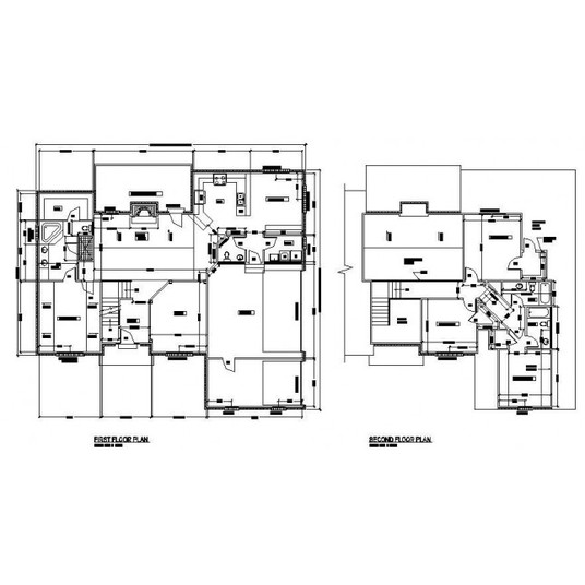 I will do professional Floor plan and Details information