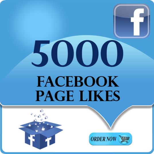 I will Add 5,000+ Real FACEBOOK Profile Followers