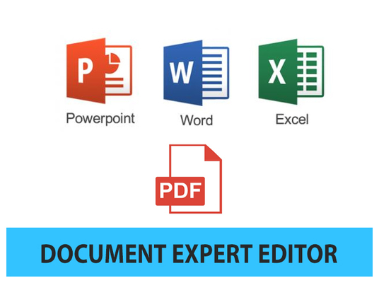 I will Edit Your Document Professionaly