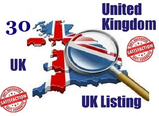 I will Do UK Google Local Link-Building Service
