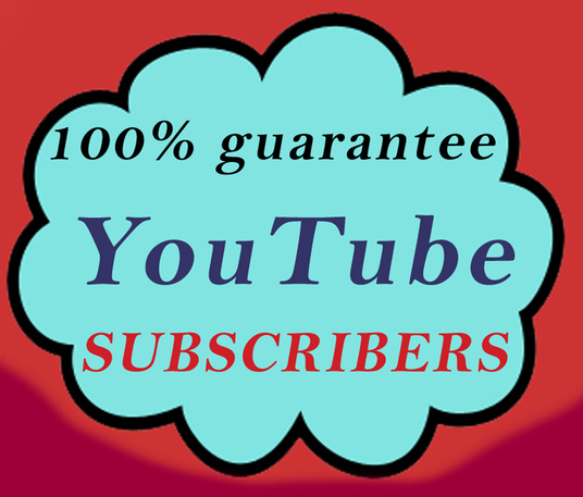 I will give you 300+ non drop, real, active, permanent YouTube subscribers