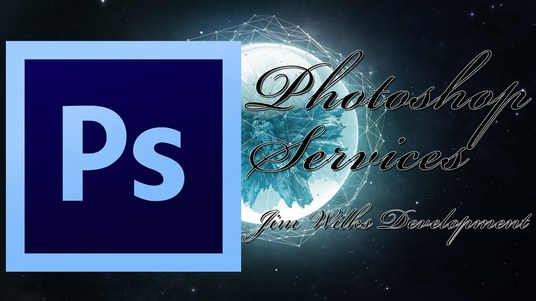 I will do excellent graphics design and photoshop services