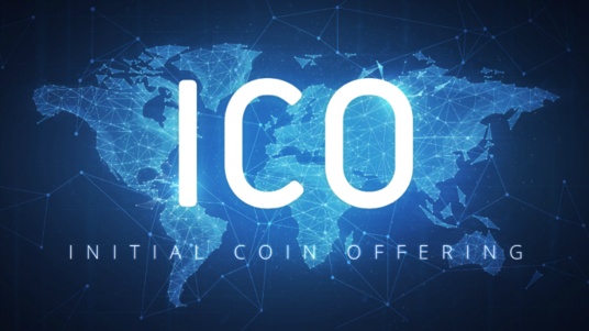 I will Create Ico Crowd Selling Website