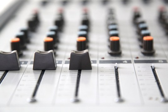 I will professionally mix your music/podcast