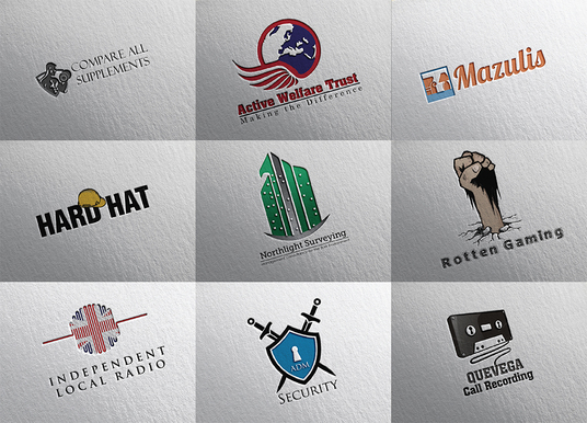 I will Design a Creative Logo