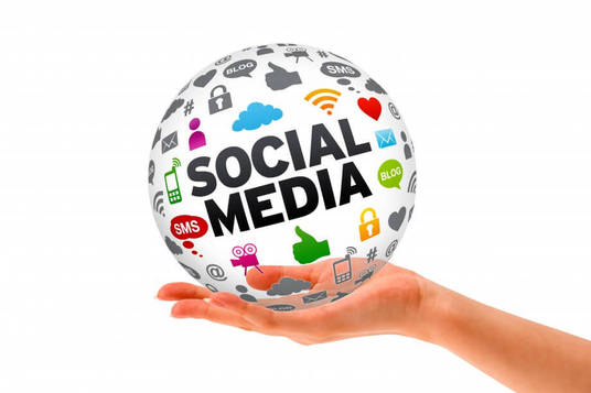 I will Manage Your Social Media Platforms