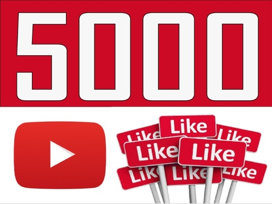 I will provide 5000 Youtube views and 1000 youtube likes