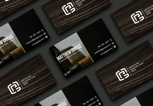 Create an amazing business card for 5 ryanhdyt fivesquid cccccc create an amazing business card colourmoves