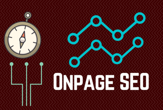 Professionally Perform On Page Optimization SEO and increase traffic By Google Analytic Scripts