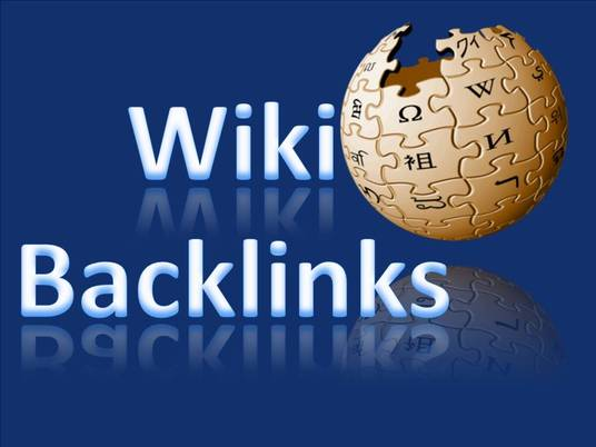I will Provide you 500+ wiki articles contextual backlinks