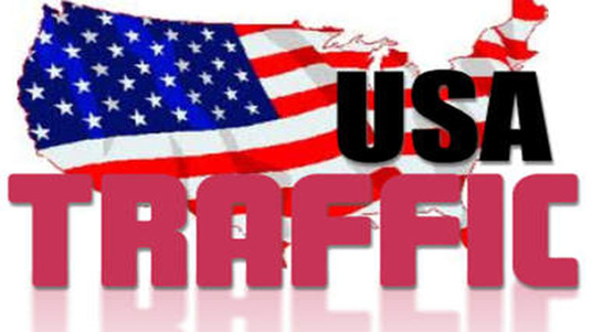 I will Provide Website Traffic [ USA ]