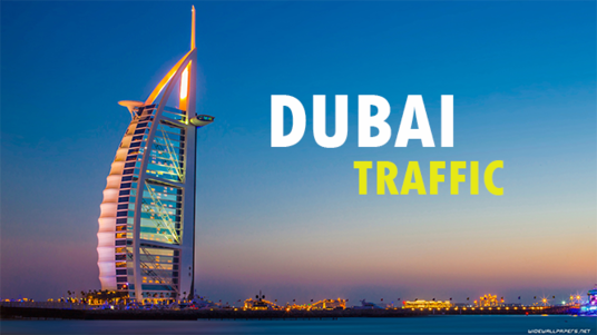 I will Provide Website Traffic [ DUBAI ]