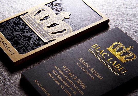I will Create 2 Business Card Concepts In Just 5 Hours