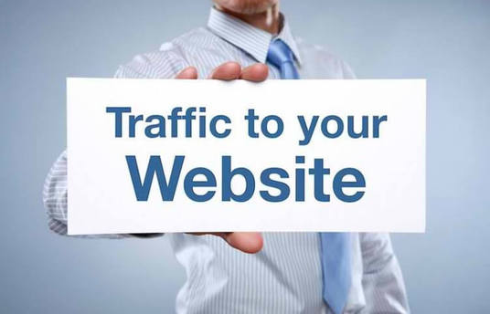 I will send 10K+ Country Targeted Visitors to your Website or Url