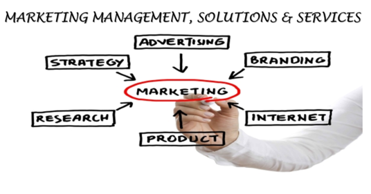I will Help You In Marketing Strategy And Solutions For Your Business
