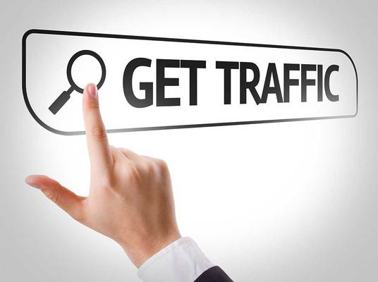 I will drive real and unique traffic to your website