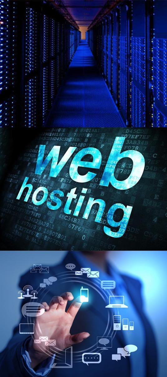 I will Provide UK Web Hosting by a Professional UK based Hosting Company - 'BASIC HOSTING PA