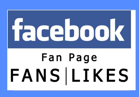 I will Provide 1000+ Permanent Facebook Fanpage Likes ( Instant Start And Finish )