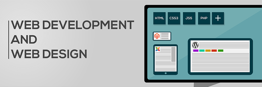 I will Design And Develop Fully Responsive Modern Website For You