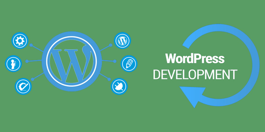 I will Create Responsive & SEO Friendly WordPress Website