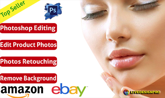 I will Retouch Your Product Image For Ebay Or Amazon