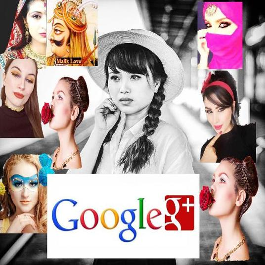 I will Share Your Post at Google Plus 300 Times
