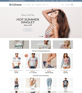 cccccc-build amazing and professional eCommerce website