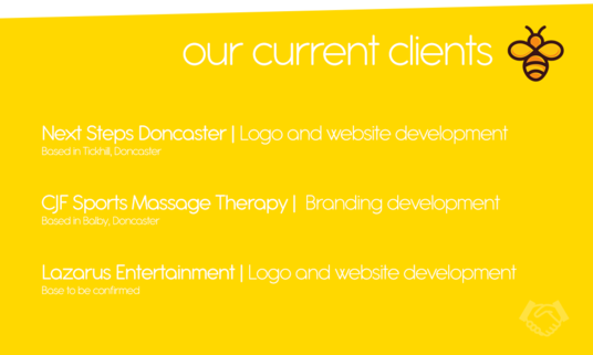 design professional brand and marketing graphics - catered to your every need