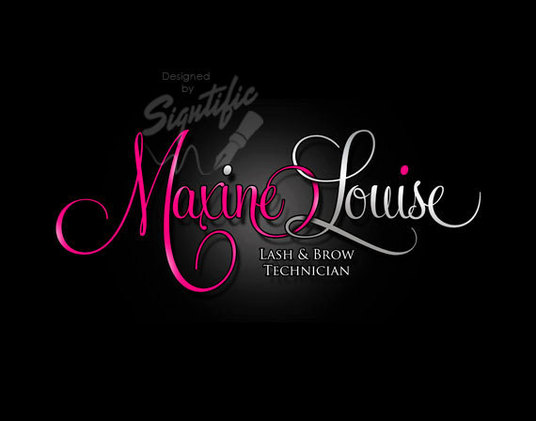 I will create a hair style salon logo for your business
