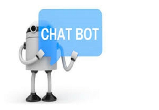 I will Develop A Chatbot For Your Business Website